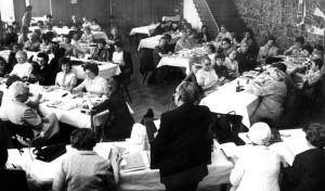 schon 1972 ein Thema - LFR-Tagung Umweltschutz