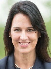 Dr. Anja Reinalter